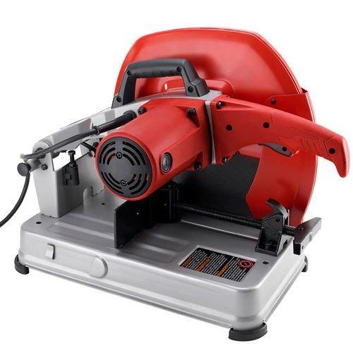 New Milwaukee 6177-20 Heavy Duty 14 Chop Cut off Saw Tool 15 Amp Sale