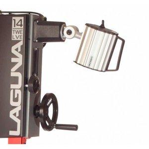 Laguna Tools MBA1412 LIGHT 110V Pro Light System Single Arm