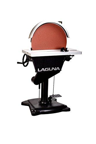 Laguna Tools MSAN20DISC1PH2HP-0200 20 2 hp 1 Phase Stationary Disc Sander