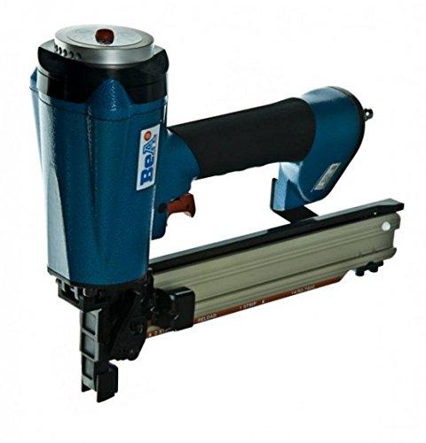 BeA 12000611 1450-785C Industrial Grade Pneumatic Stapler 16-17 Gauge 716 Crown