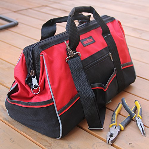 Multi-Purpose Regular Nylon Tool Bag 18