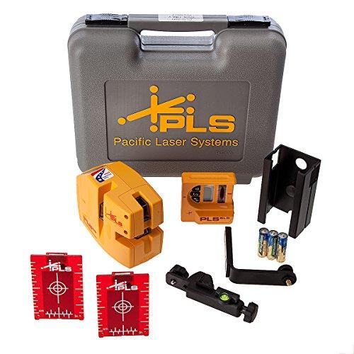 Pacific Laser Systems PLS-60611 PLS480 Laser Tool