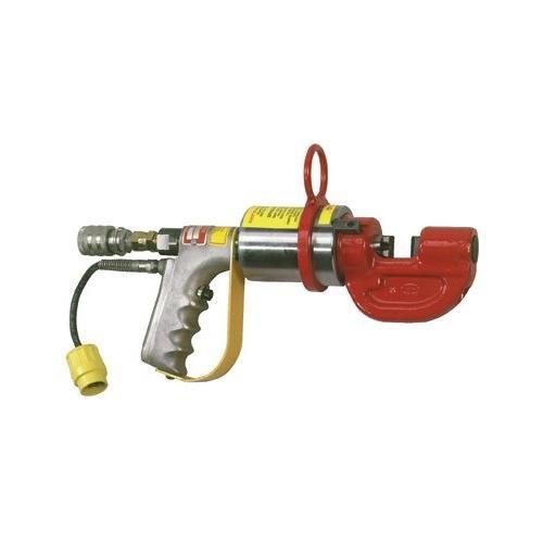 Hydraulic Rod Bar Cutters - hyd rod cutter 34