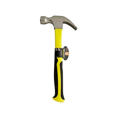 sterling OD375 Fiberglass Hammer BlackYellowSilver