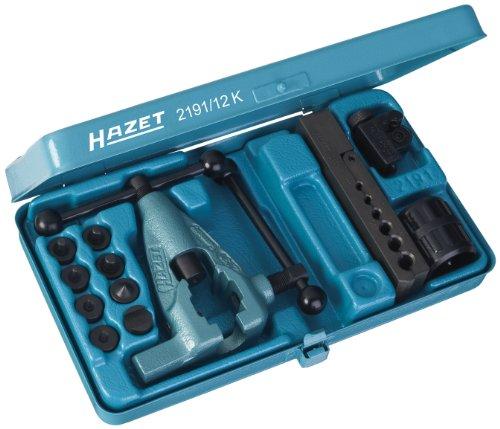 Hazet 219112K Tube flaring tool set