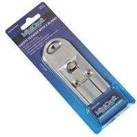 12Pack Mintcraft Jl-Bd-203L Hand Scraper W5 Blades 3Mm