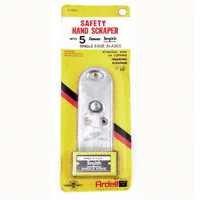 American Safety Razor Hand Scraper W5 Blades 33-6605