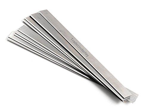 Floor scrapers Hand Floor Scraper Replacement Blades 8 Inch X 10