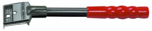 Allway Tools 1-12-Inch 4-Edge Metal Tubular Wood Scraper