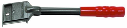 Allway Tools 2-12-Inch 4-Edge Metal Tubular Wood Scraper