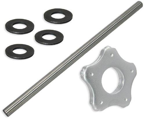 5 pt Carbide Flail Cutter Consumables Kit for General Equipment SP8 ScarifierConcrete Planer - General Setup