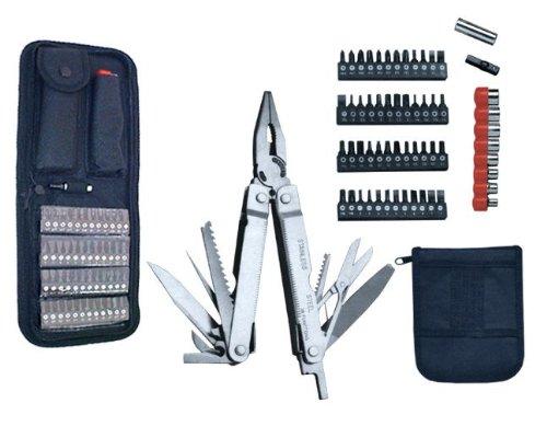 84 in one Multi Purpose Tool Set 212936 - Hand Tools