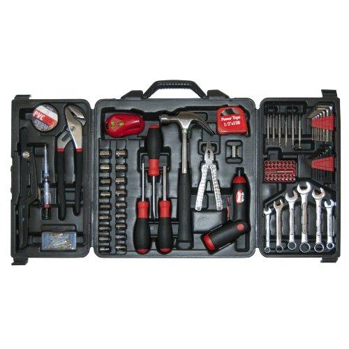 Great Neck TK952 Multi-Purpose Tool Set 95-Piece