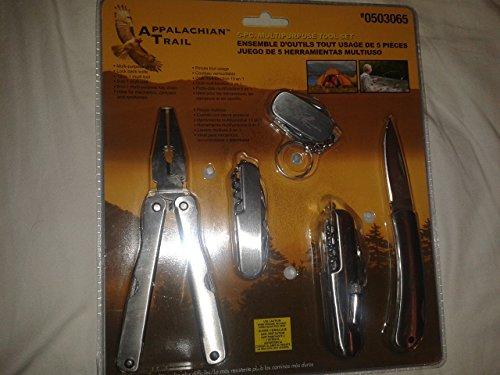 Multi Purpose Tool Set 5 Piece Gift set