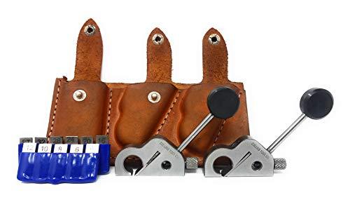 Collins Tool Company Bunny Planes - Complete Set