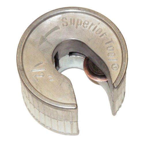 Superior Tool Company Pipe Cutter 12 in Zinc