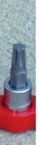 ATD Tools ATD-132 025 In Drive T30 Torx Bit Socket