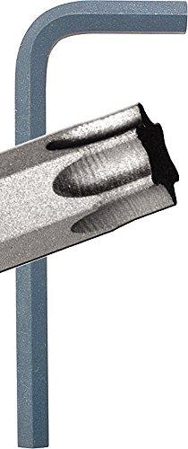 Bondhus - T30 Torx L-wrench - Short Arm 1pc Bulk - 32730-1