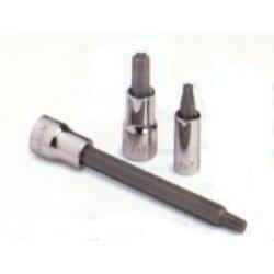 SK Hand Tool 81805 T30 Torx Shank Bit Socket 14-Inch