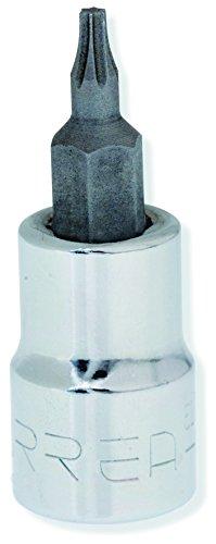 Urrea 523930W 38-Inch Drive T30 Torx Tip Chrome Socket