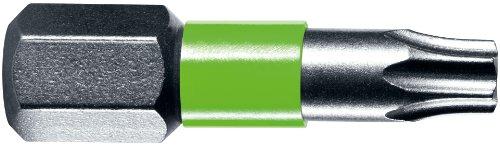 Festool  498921 Torx 20 Impact Bits 25mm 5-Pack