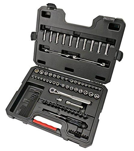 Craftsman Mechanics Tool Set 85 pcs