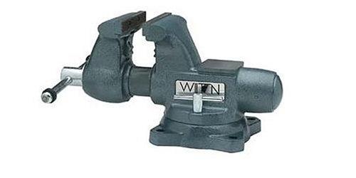 Wilton 632021780A Tradesman Vise