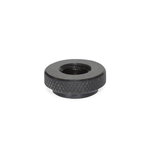 JW Winco L03-5319 CN Check Nut Steel 10-32 Thread