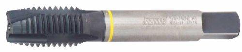 6 Pcs Sowa 38-24 H3 Spiral Point Plug CNC SO Taps-Hardened SteelTitanium