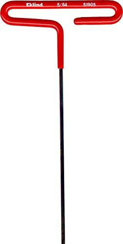 EKLIND 51905 564 Inch Cushion Grip Hex T-Handle T-Key allen wrench
