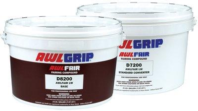 Awl Grip Awlfair Trowelable Fairing Compounds Standard Converter Gallon AWL D7200G