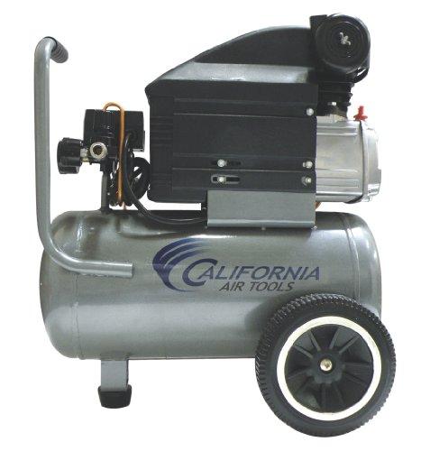 California Air Tools CAT-263DLH DLH 20 Hp 63-Gallon Steel Tank Oil-Lubricated Air Compressor