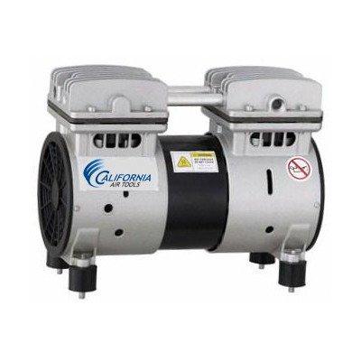California Air Tools MP200 20 HP Ultra Quiet and Oil-Free Air Compressor PumpMotor