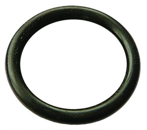 BS109 - 759mm x 262mm 516  8mm Imperial Size Black Nitrile Rubber O Ring  Washers x 1000 To Suit John Guest Fittings Amongst Other Things by John Guest