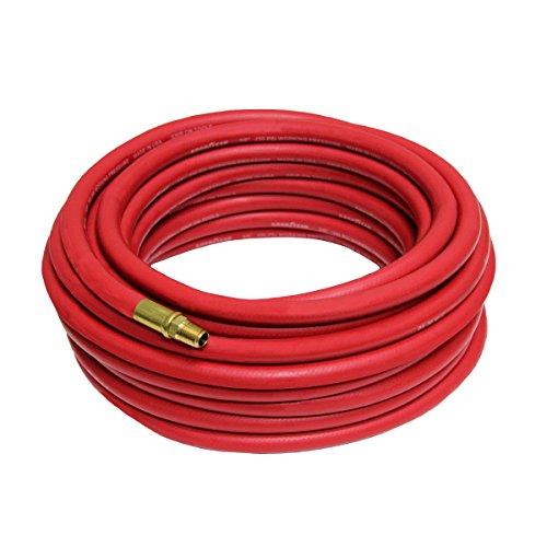 Good Year 12674 Rubber Air Hose Red 50-Feet x 38-Inch