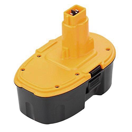Flylinktech 30 Ah 18V Battery For Dewalt XRP 18V Dewalt DC9096 DW9096 DW9098 DW9099 DE9503 DE9095 DE9096 DE9098 DW90953000mAh 1 Pack