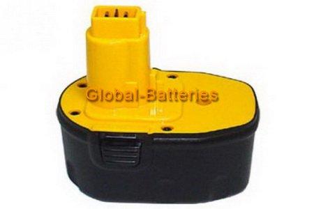 Replace 30Amp For 144V DeWalt DC9091 DW9091 DW9094 144 Volt XRP Battery