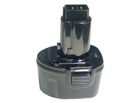 720V Compatible with 740V1500mAhNi-Cd Replacement Power Tools Battery for DEWALT DW920K DW920K-2 DW925K DW925K-2 DW968K Compatible Part Numbers DE9057 DE9085 DW9057