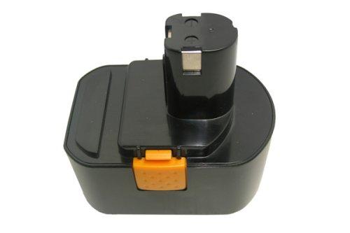 144V 1500mAh Ni-Cd Replacement RYOBI Power Tool Battery for RYOBI CTH1442