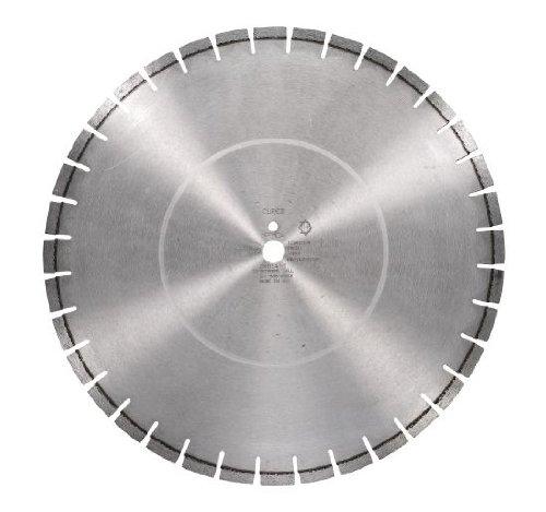 Hilti DS-BF Soft Cured Concrete Floor saw Blades - 20 x 0125 x 1 Arbor - 18-30 HP - 419599