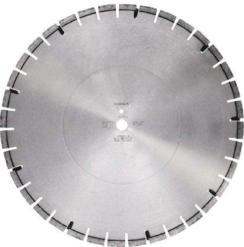 Hilti DS-BF SoftMedium Asphalt Floor Saw Blades - 20 x 125 x 1 Arbor - 35-55 HP - 421403