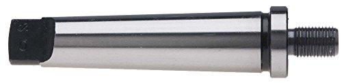 3 Morse Taper to 58-16 Threaded Drill Chuck Arbor