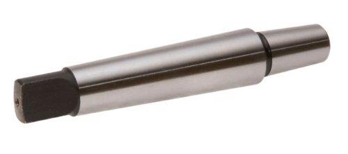 LFA Industries 3MT4 3 Morse Taper by J4 Taper Arbor Silver