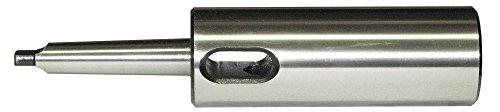 SL3-2 3 Morse Taperhole-2 Morse Tapershank Extension Socket