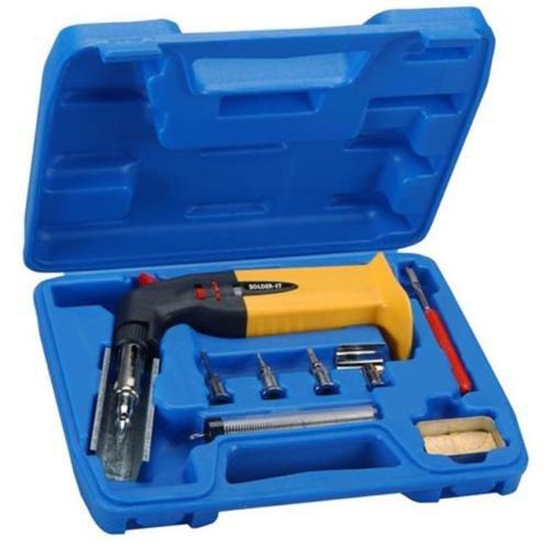 Generic YC-US2-160606-247 8&38801 ool Kitoldering Ir TorchSoldering Solder It Iron Workbench Multi-Function Tool Kit Solder It M