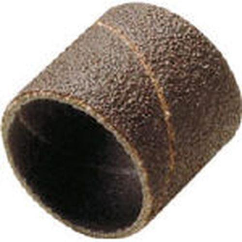 Dremel 445 12 240 grit sanding band 6 Pack