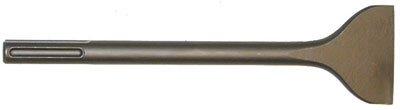 Tru-Cut CS18TE Scaling 16-Inch SDSMax Hammer Steel Chisel