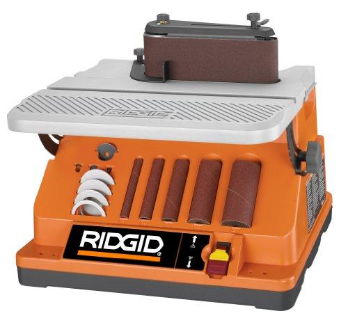 Ridgid EB4424 Sander OscillatingEdge Belt