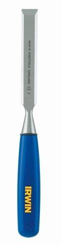 IRWIN Tools Marples Woodworking Chisel 34-inch 19mm M44434N Model M44434N Tools Hardware store