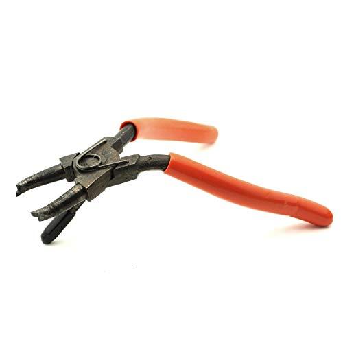 CS Osborne Staple Puller Plier 602 Made In USA